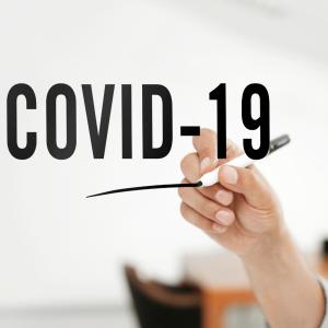 Fura-fila da COVID-19