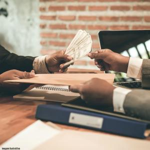 Dinheiro público não pode ser sinônimo de dinheiro de ninguém