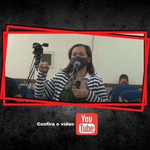 """""""Queremos retornar com segurança"""", desabafa professora sobre volta às aulas presenciais em Formosa"""