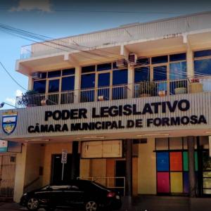 Vereadora encaminha minuta de lei para que servidor público municipal tenha licença paternidade de 20 dias em Formosa